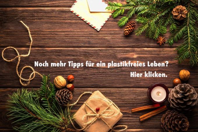 Noch mehr Tipps für ein plastikfreies Leben? Hier klicken.